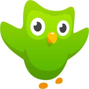 Talen-app-duolingo